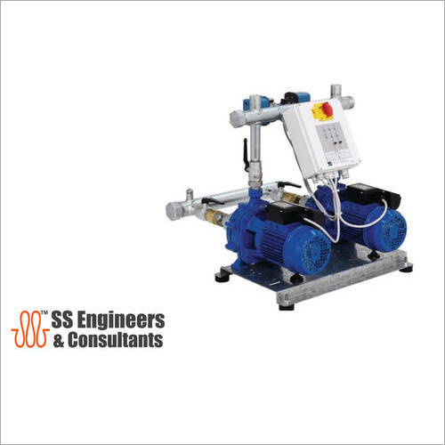 Hydroget Cleaning Machine