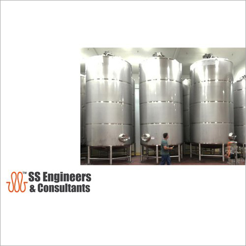Dairy Plant & Machinery