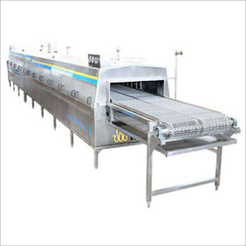 Industrial Washing and Material Handlin Equipment