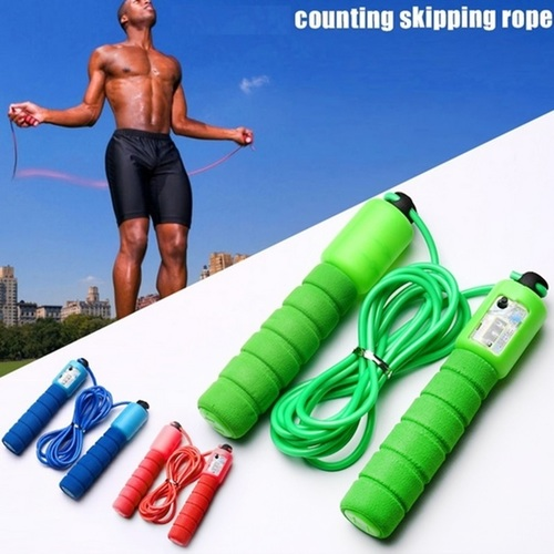 Professional Counting Skipping Rope