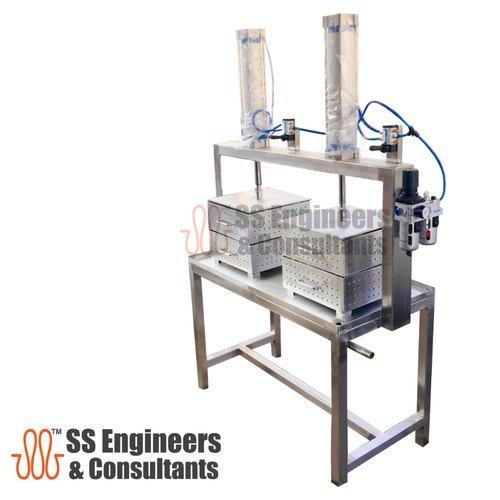 Paneer Processing Machinery