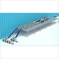Industrial Mango Treatment Plant