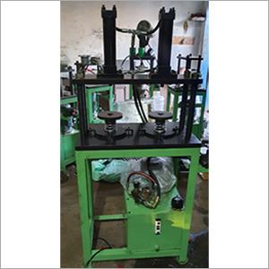 Manual 2 Station Hydraulic Bearing Press Machine