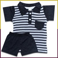 Sumix Kashi Baby Boy T-shirts And Shorts