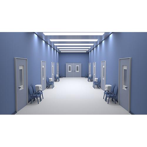 Hospital Interior Services