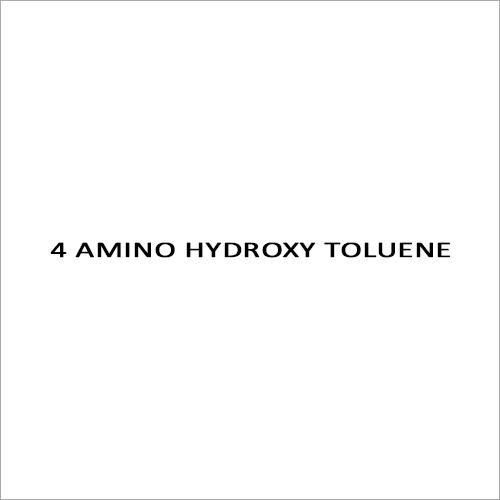 4 AMINO HYDROXY TOLUENE