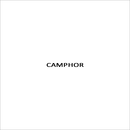 CAMPHOR CHEM