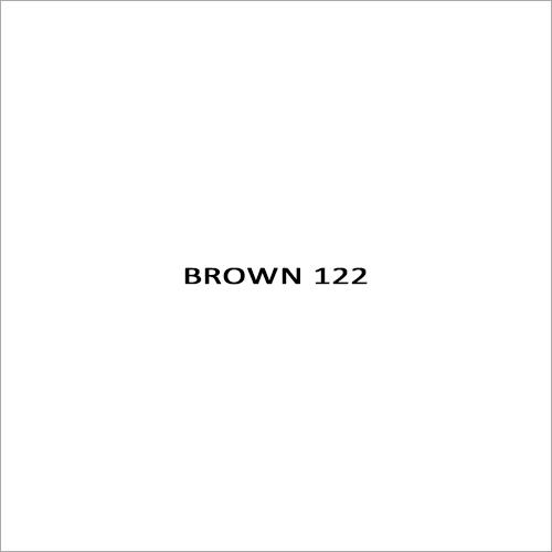 Brown 122