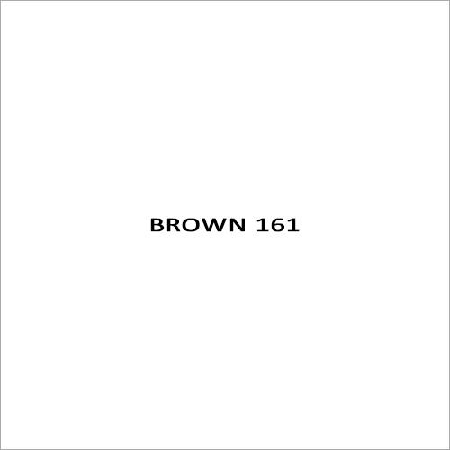 Brown 161