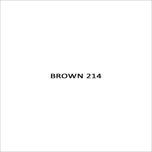 Brown 214