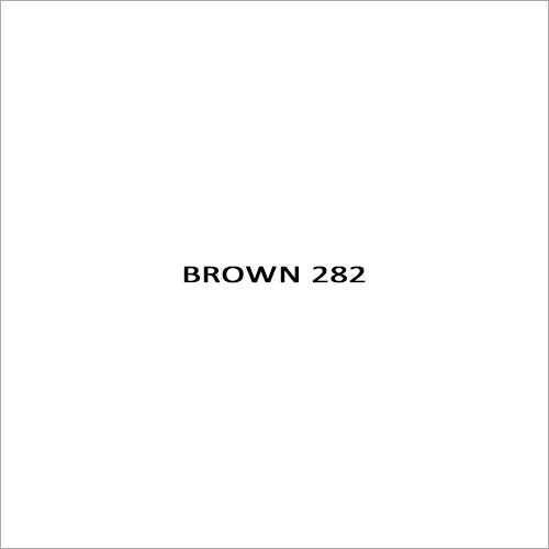 Brown 282