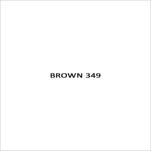 Brown 349