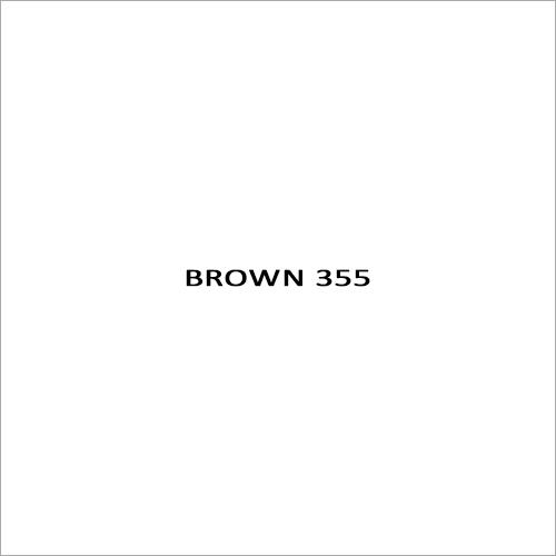 Brown 355