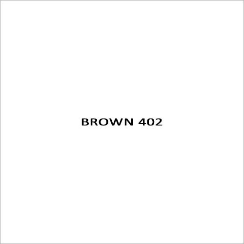 Brown 402