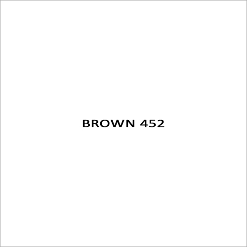 Brown 452