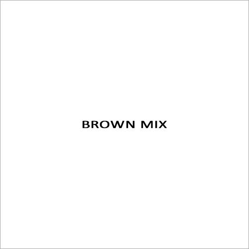 Brown Mix
