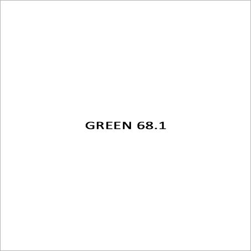 Green 68.1