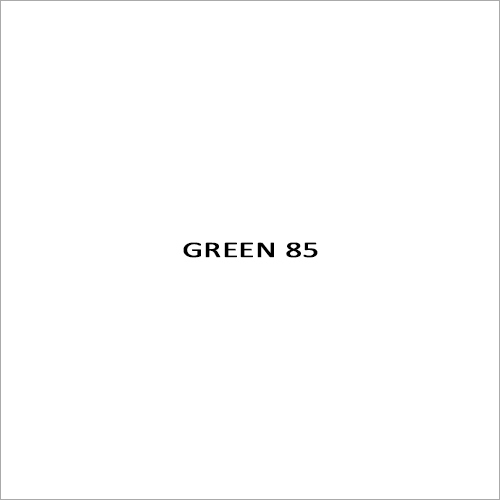 Green 85