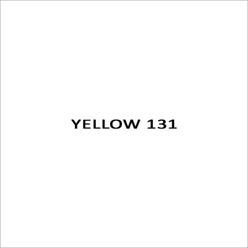 Yellow 131