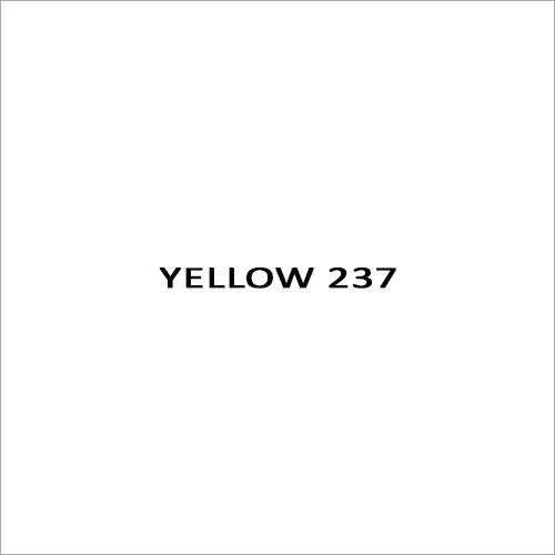 Yellow 237