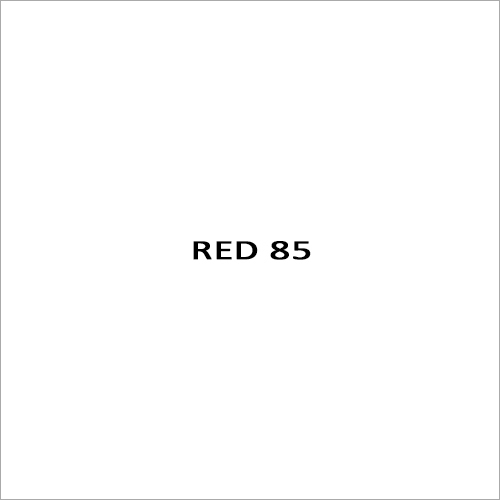 Red 85
