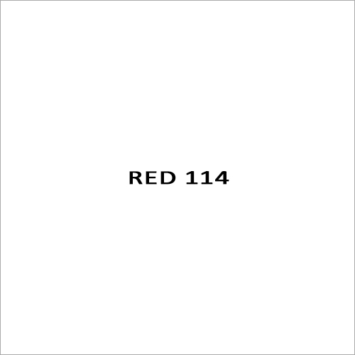 Red 114