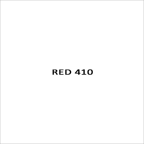 Red 410