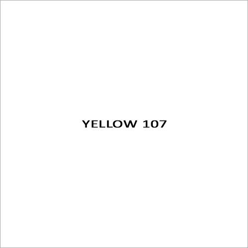 Yellow 107