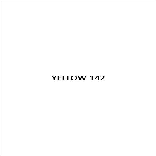 Yellow 142