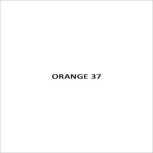 Orange 37
