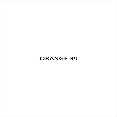 Orange 39