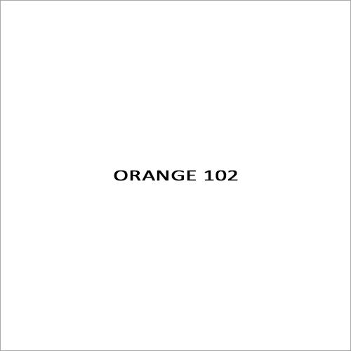 Orange 102