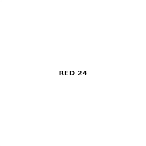 Red 24