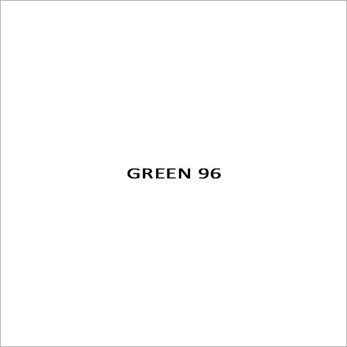 Green 96