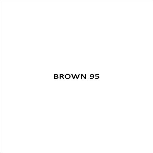 Brown 95