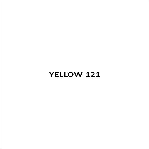 Yellow 121