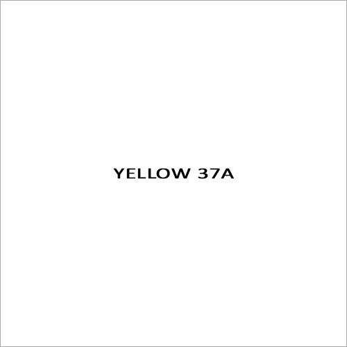 Yellow 37A