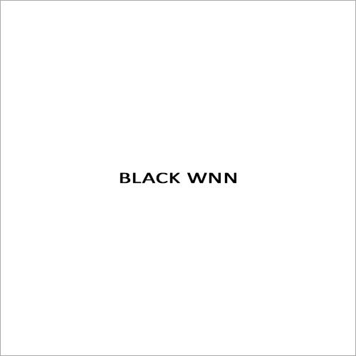 Black WNN