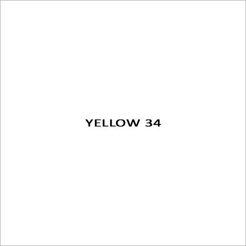 Yellow 34