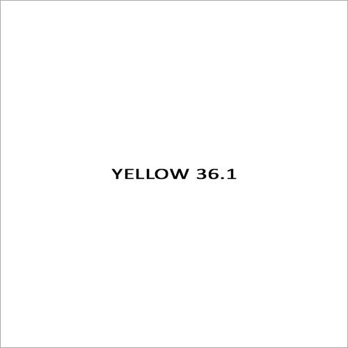 Yellow 36.1