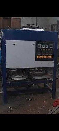 Pattal Dona Making Machine