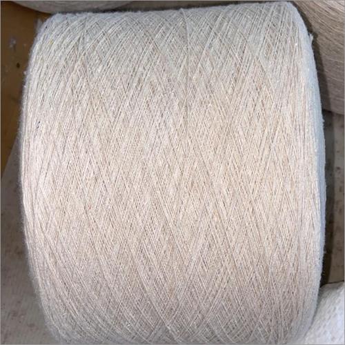 2 Ply White Cotton Yarn