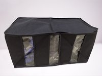 Heavy Quality 3 Partition Folding Storage Organizer