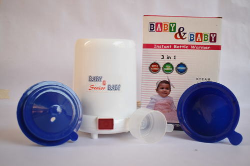 Baby 3 In 1 Instant Warmer