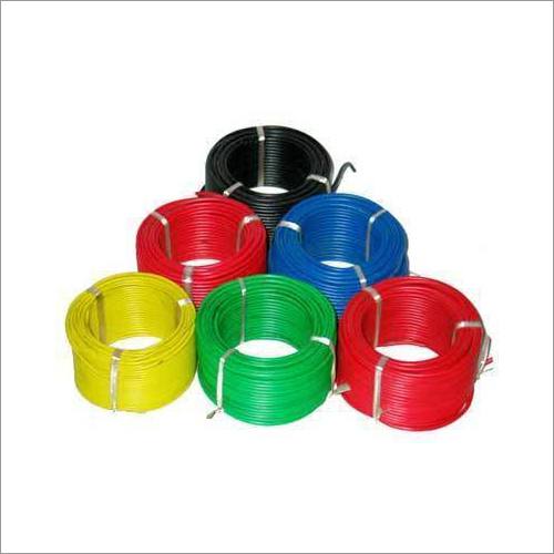 Electrical Colored Wire
