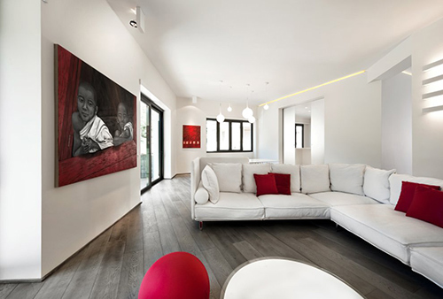 Residential Interior Services