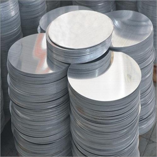 1070 Grade Aluminum Circles