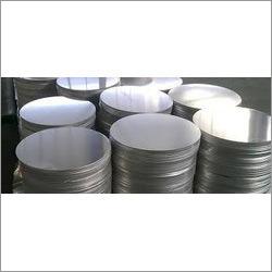 Industrial Aluminium Circles