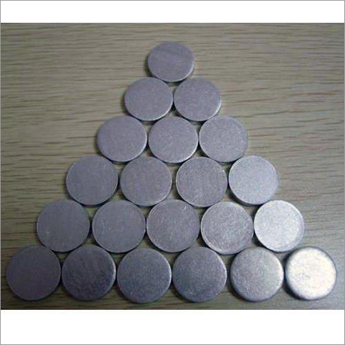 Aluminium Round Slugs