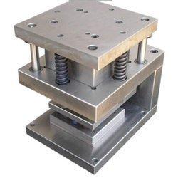 Electrical Metal Box Making Machines